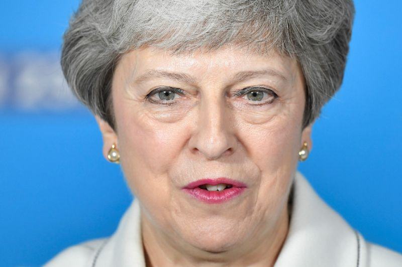 May to make MPs a final 'bold offer' on Brexit deal
